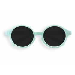 Gafas de sol. Sun Kids. Azul Cielo. Izipizi