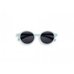 Gafas de sol. Sun Kids + (3 - 5 años) Azul dulce. IZIPIZI