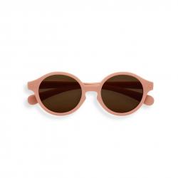 Gafas de sol. Sun Baby (0 - 12 meses) Apricot. IZIPIZI