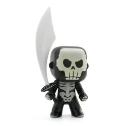 Arty Toys Skully