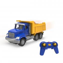 Mini camión volquete a radiocontrol. DRIVEN
