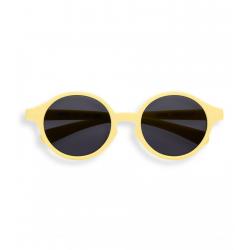 Gafas de sol. Sun Kids + (3 - 5 años) Amarillo limonada. IZIPIZI