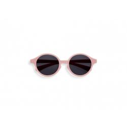 Gafas de sol. Sun Kids + (3 - 5 años) Rosa pastel. IZIPIZI