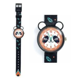 Reloj oso panda. DJECO