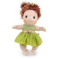 Muñeca Karin. 32 cm. RUBENS BARN