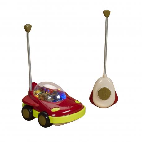 UFWhoa coche radiocontrol