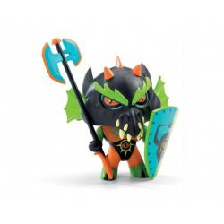 Arty Toys Caballero Drack Knight