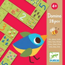 Domino 28 Piezas